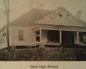Gore School