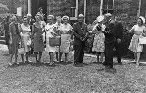 Menlo Pres Church 1965