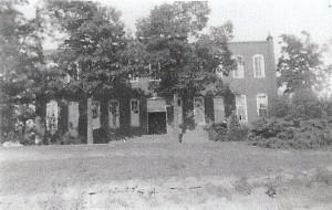 Old Menlo School
