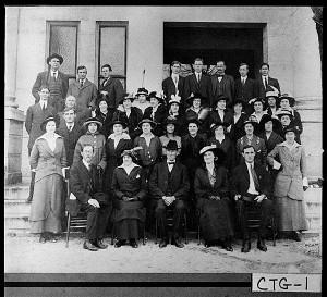 Teachers 1914
