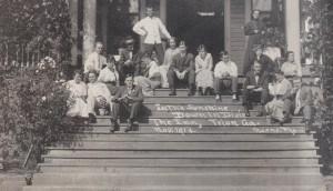 Trion Inn 1914