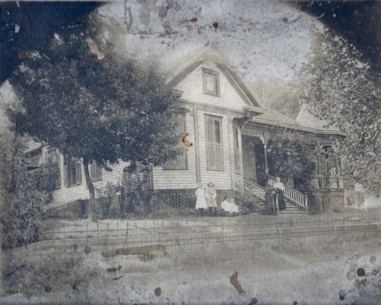 Photo Archive Chattooga County Historical Society Page 18