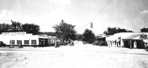 Downtown Menlo
