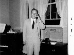 John Davis,US Congressman from Chattooga County 1961-1974