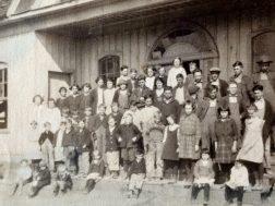 The Subligna school in the 1920's