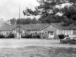 The Subligna school  , 1958.